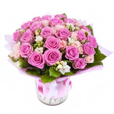 Илекс цветы самара